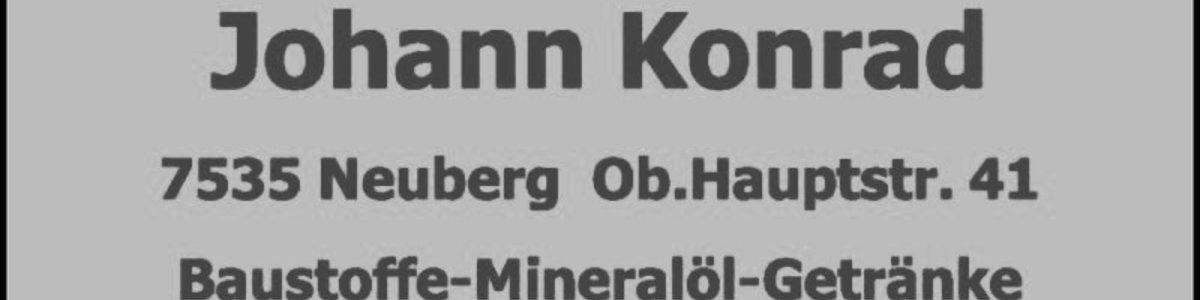 Getränkehandel Konrad