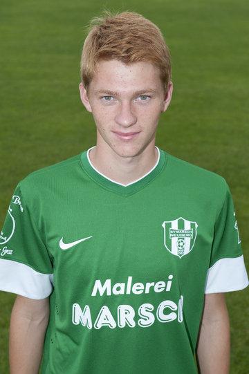Niklas Konrad